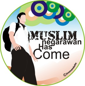 muslim-negarawan Indonesia
