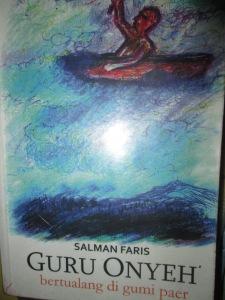 Sinopsis & Resensi Novel Guru Onyeh