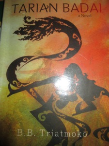 Resensi Novel: Tarian Badai