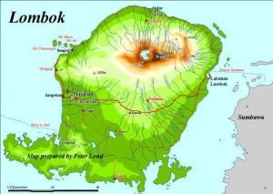 Lombok di Kencah Perpolitikan 2014