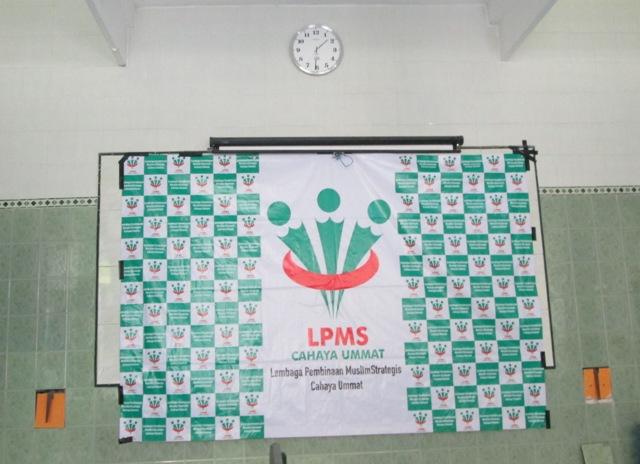 LPMS Cahaya Umat